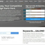 Jaaxy Review: Keyword Research Tool